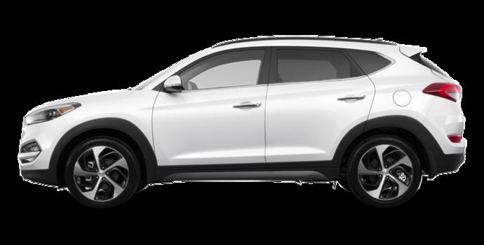 2016 Hyundai Tucson ULTIMATE | Photo 4 | Winter White