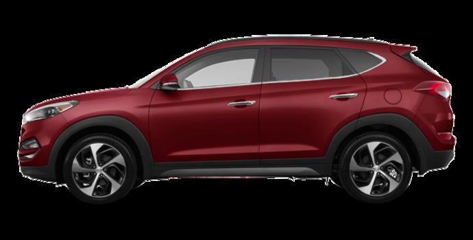 2016 Hyundai Tucson ULTIMATE | Photo 4 | Ruby Wine