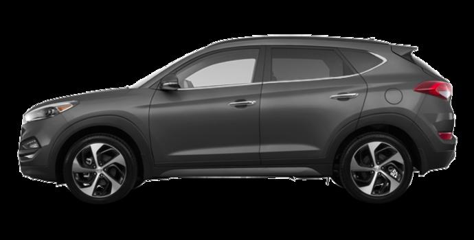 2016 Hyundai Tucson ULTIMATE | Photo 4 | Coliseum Grey
