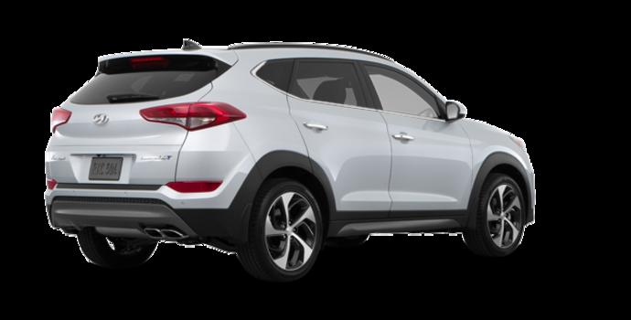 2016 Hyundai Tucson ULTIMATE | Photo 5 | Chromium Silver