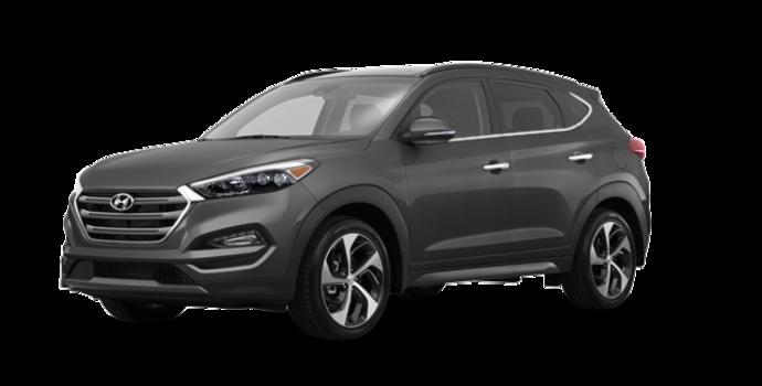 2016 Hyundai Tucson ULTIMATE | Photo 6 | Coliseum Grey