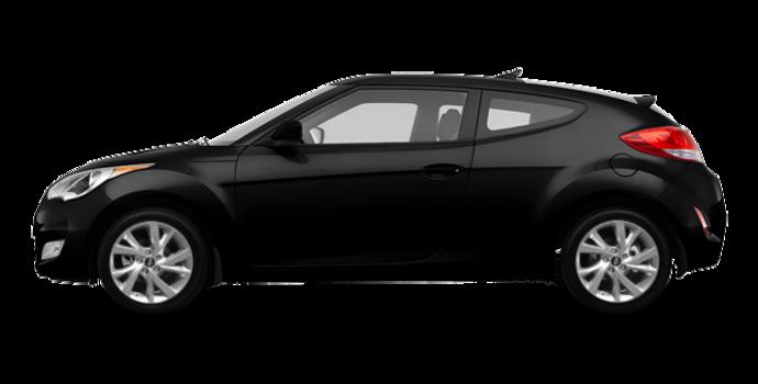 2016 Hyundai Veloster | Photo 4 | Ultra Black