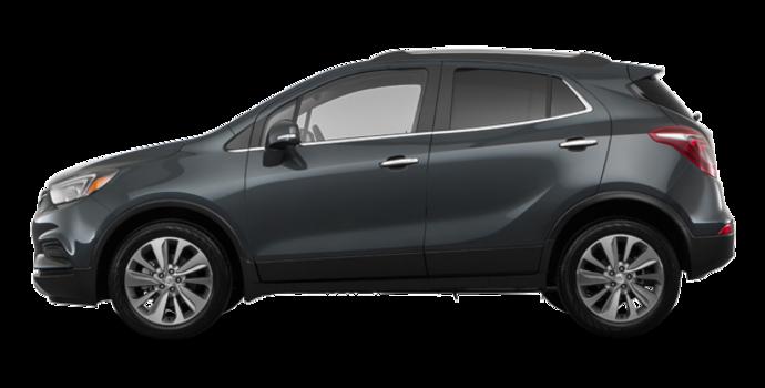 2017 Buick Encore PREFERRED | Photo 4 | Graphite Grey Metallic