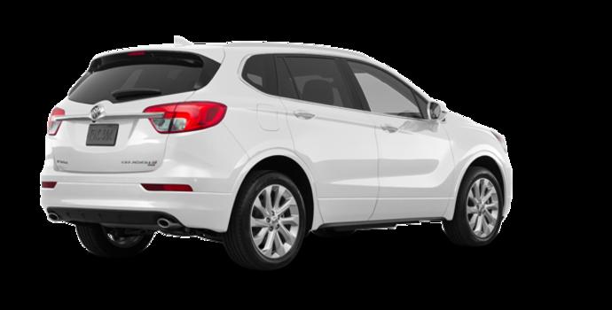 2017 Buick Envision Premium I | Photo 5 | Summit White