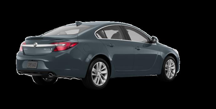 2017 Buick Regal PREMIUM II | Photo 5 | Graphite Grey Metallic