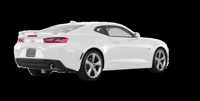 2017 Chevrolet Camaro coupe 2SS | Photo 5 | Summit White