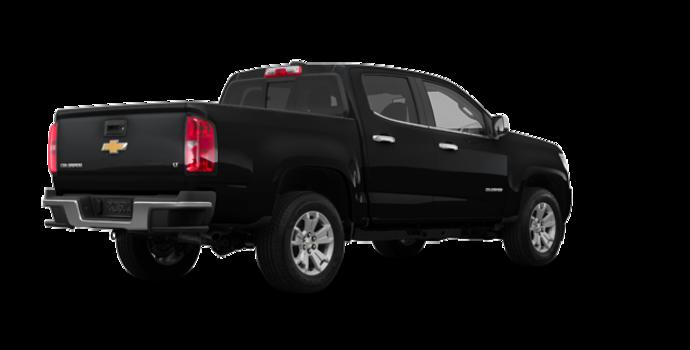 2017 Chevrolet Colorado LT | Photo 5 | Black