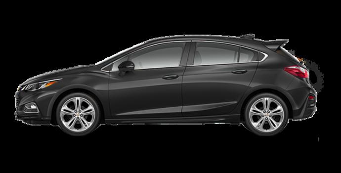 2017 Chevrolet Impala Configurations >> 2017 Chevrolet Cruze Premier In Silver Ice Metallic For | Autos Post