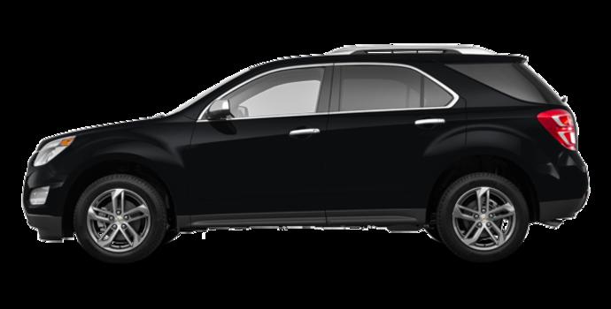 2017 Chevrolet Equinox PREMIER | Photo 4 | Black