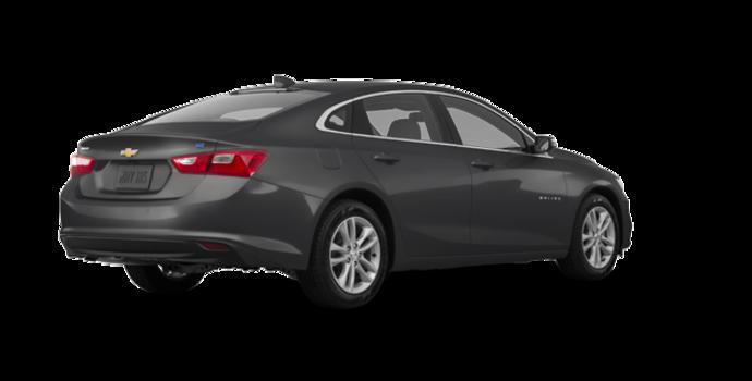2017 Chevrolet Malibu Hybrid HYBRID | Photo 5 | Nightfall Grey Metallic
