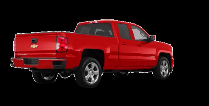 2017 Chevrolet Silverado 1500 LT Z71 | Photo 5 | Red Hot
