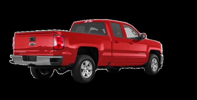 2017 Chevrolet Silverado 1500 LT | Photo 5 | Red Hot