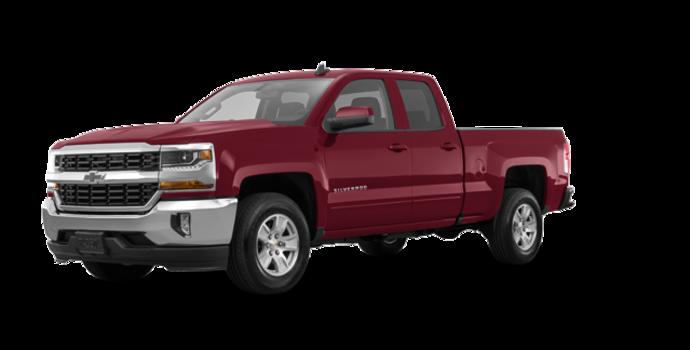 2017 Chevrolet Silverado 1500 LT | Photo 6 | Siren Red