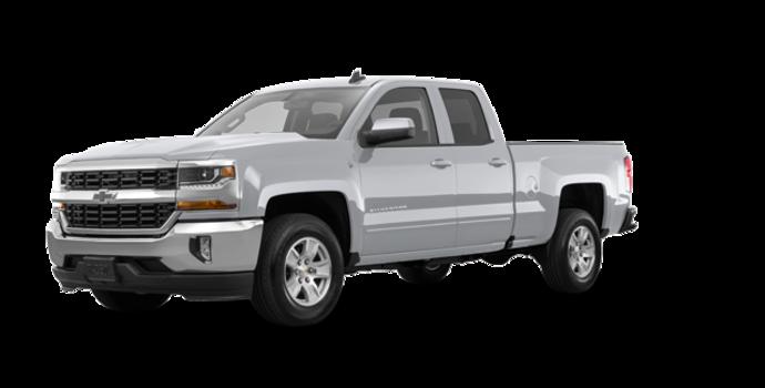 2017 Chevrolet Silverado 1500 LT | Photo 6 | Silver Ice Metallic