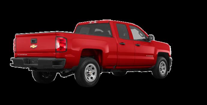 2017 Chevrolet Silverado 1500 WT | Photo 5 | Red Hot
