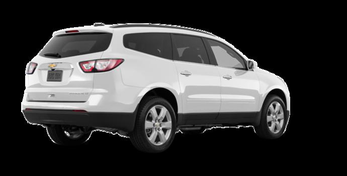 2017 Chevrolet Traverse 1LT | Photo 5 | Summit White
