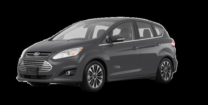 2017 Ford C-MAX ENERGI TITANIUM | Photo 6 | Magnetic