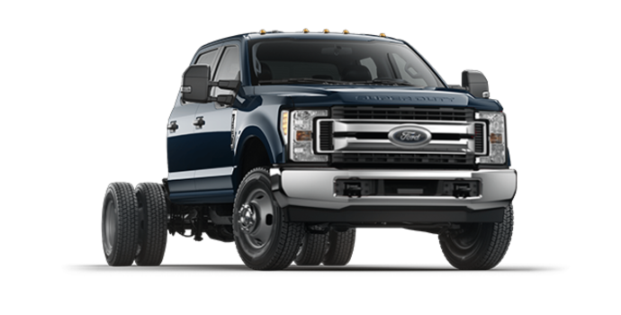 2017 Ford Chassis Cab F-350 XLT | Photo 6 | Blue Jeans
