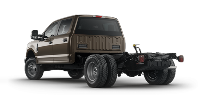 2017 Ford Chassis Cab F-350 XLT | Photo 5 | Caribou