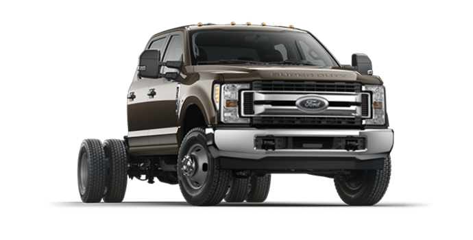 2017 Ford Chassis Cab F-350 XLT | Photo 6 | Caribou