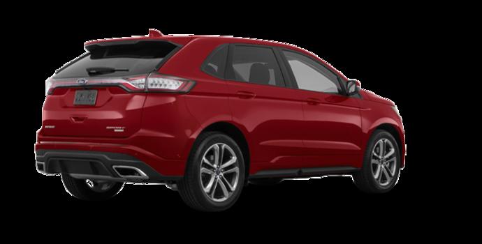 2017 Ford Edge SPORT | Photo 5 | Ruby Red Metallic