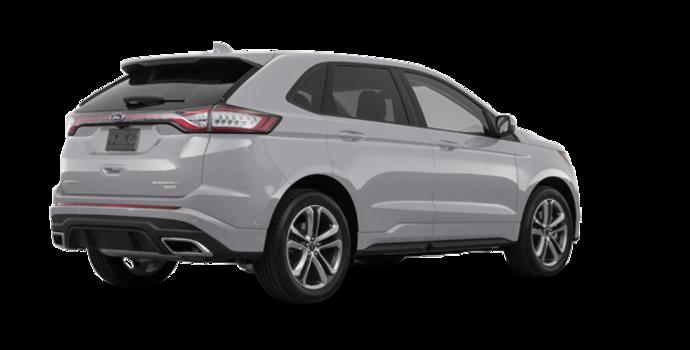 2017 Ford Edge SPORT | Photo 5 | Ingot Silver Metallic