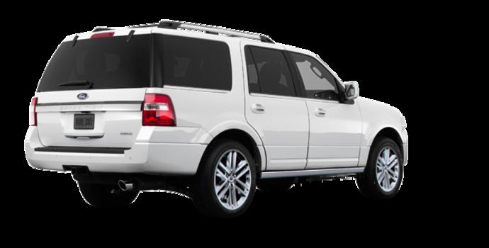 2017 Ford Expedition PLATINUM | Photo 5 | White Platinum Metallic
