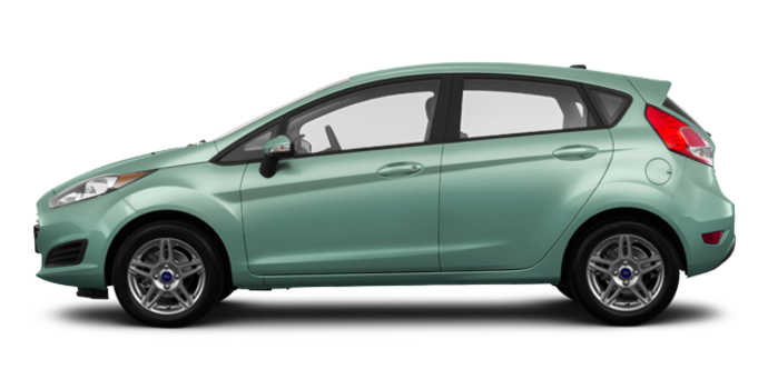 2017 Ford Fiesta Hatchback SE | Photo 4 | Bohai Bay Mint