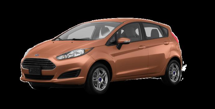 2017 Ford Fiesta Hatchback SE | Photo 6 | Chrome Copper