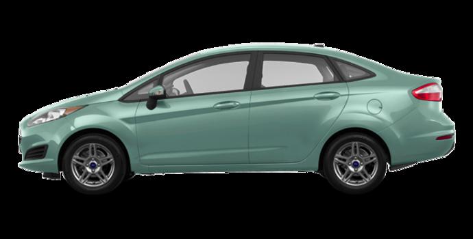 2017 Ford Fiesta Sedan SE | Photo 4 | Bohai Bay Mint