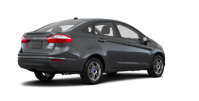 2017 Ford Fiesta Sedan SE | Photo 5 | Magnetic