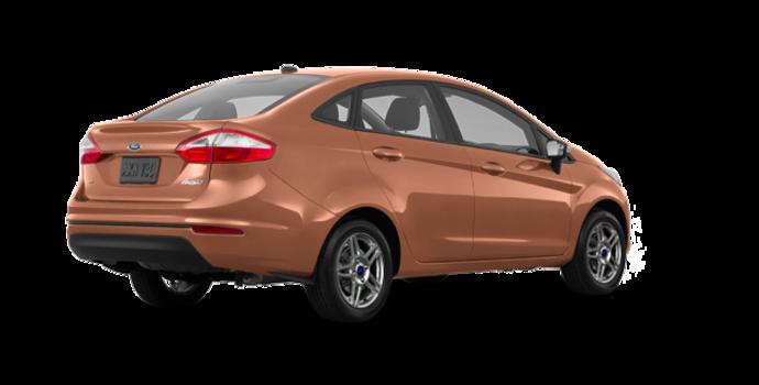 2017 Ford Fiesta Sedan SE | Photo 5 | Chrome Copper
