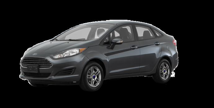 2017 Ford Fiesta Sedan SE | Photo 6 | Magnetic