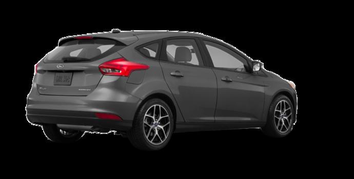 2017 Ford Focus Hatchback SE | Photo 5 | Magnetic