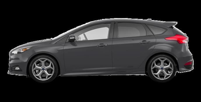 2017 Ford Focus Hatchback ST | Photo 4 | Magnetic