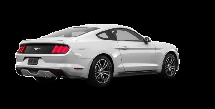 2017 Ford Mustang EcoBoost Premium | Photo 5 | White Platinum