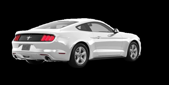 2017 Ford Mustang V6   Photo 5   White Platinum
