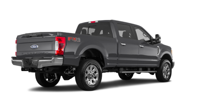 2017 Ford Super Duty F-350 LARIAT | Photo 5 | Magnetic
