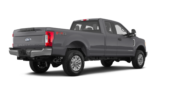 2017 Ford Super Duty F-350 XLT   Photo 5   Magnetic