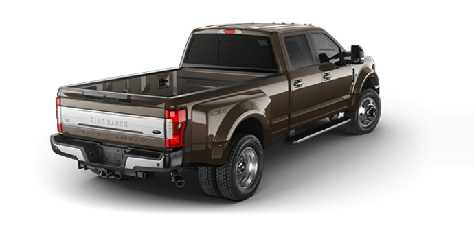 2017 Ford Super Duty F-450 KING RANCH | Photo 5 | Caribou