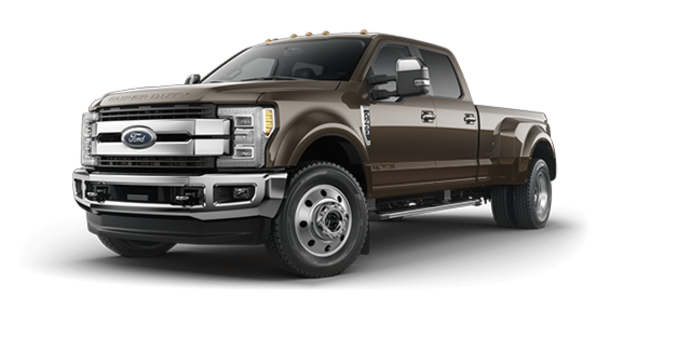 2017 Ford Super Duty F-450 KING RANCH | Photo 6 | Caribou