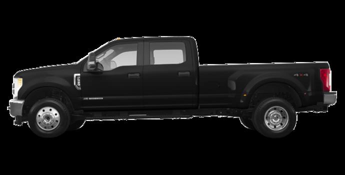 2017 Ford Super Duty F-450 XL | Photo 4 | Shadow Black