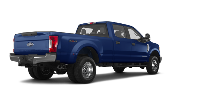 2017 Ford Super Duty F-450 XL | Photo 5 | Blue Jeans Metallic