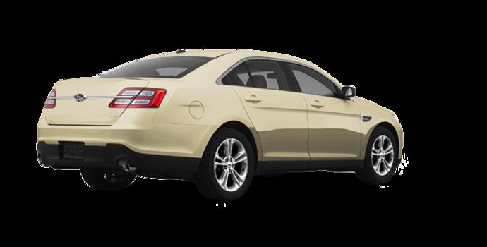 2017 Ford Taurus SE | Photo 5 | White Gold Metallic