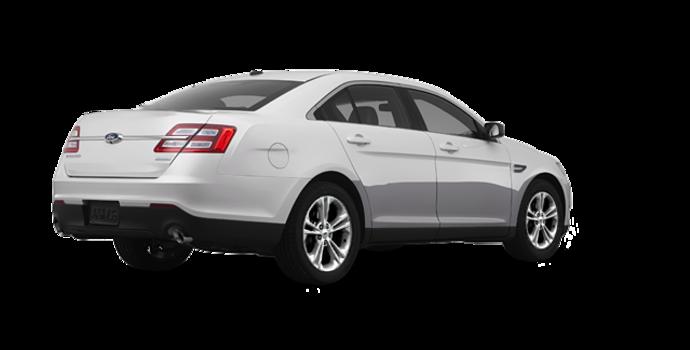 2017 Ford Taurus SE | Photo 5 | Ingot Silver Metallic