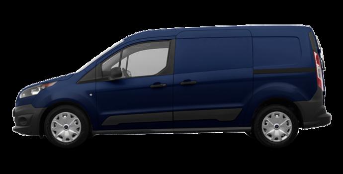 2017 Ford Transit Connect XL VAN | Photo 4 | Dark Blue
