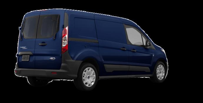 2017 Ford Transit Connect XL VAN | Photo 5 | Dark Blue