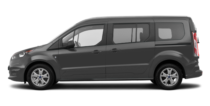 2017 Ford Transit Connect XLT WAGON | Photo 4 | Magnetic