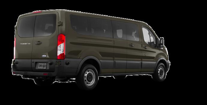2017 Ford Transit WAGON XL | Photo 5 | Caribou Metallic