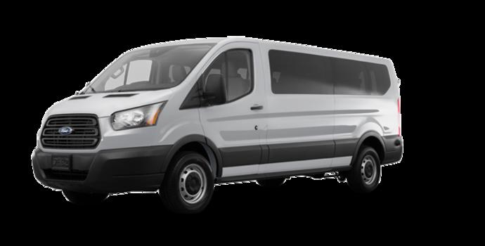 2017 Ford Transit WAGON XL | Photo 6 | Ingot Silver Metallic